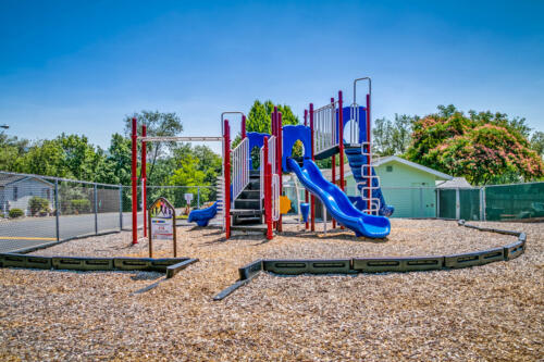 River Place Playground